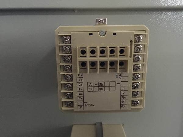 国龙温控仪表_上海国龙TCW-32A三相调功